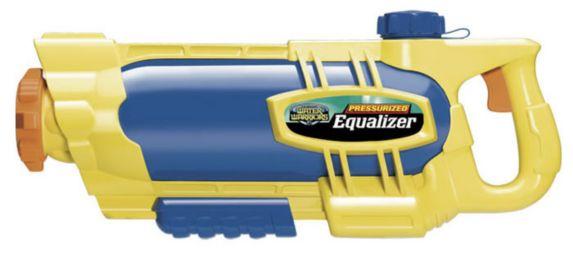 Pistolet à eau Equalizer Image de l'article
