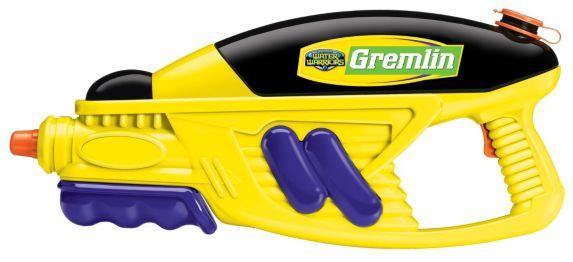 Water Warriors Gremlin Water Soaker Product image