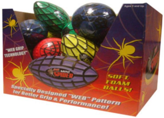 Spider Mini Ball Product image