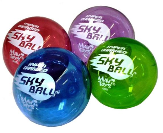 Skyball Product image