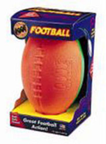 Ballon de football en mousse Image de l'article
