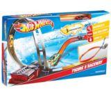 Piste Hot Wheels Extreme Heat | Hot Wheelsnull