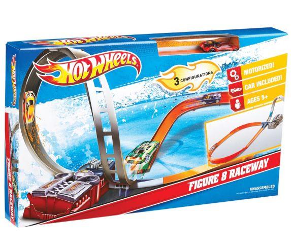 Piste Hot Wheels Extreme Heat Image de l'article