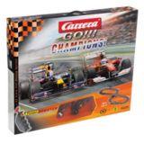 Go!!! CHAMPIONS! Electric Race Track | Nintendonull
