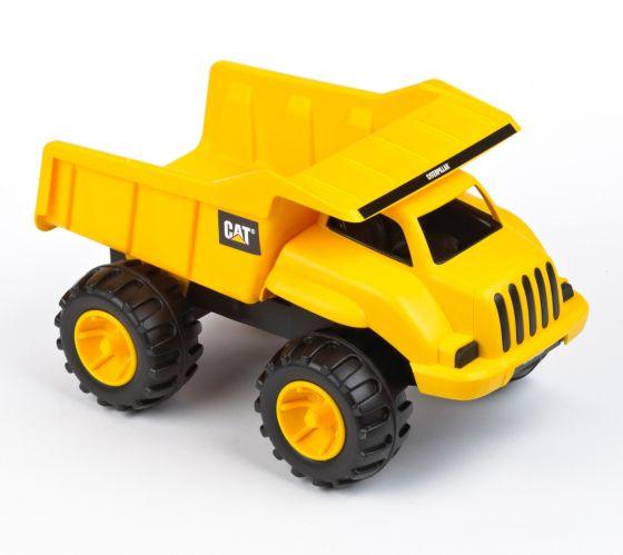 Caterpillar Tough Tracks Construction Vehicles Product image