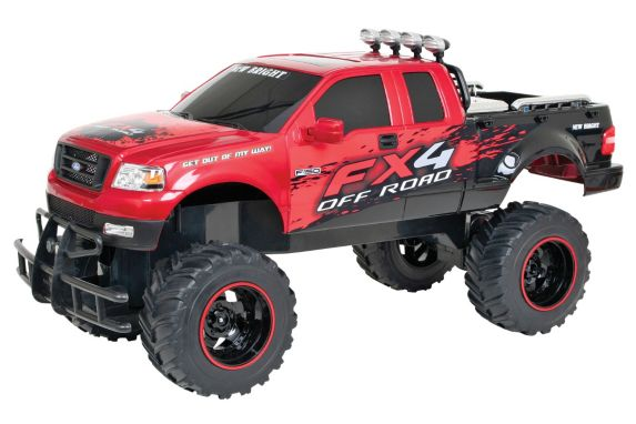 1:6 Ford F-150 RC Truck Product image