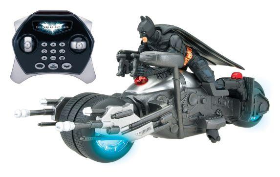 The Dark Knight Rises RC Batpod Product image