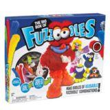 Boîte de jouets en peluche Fuzzoodles | Alexnull