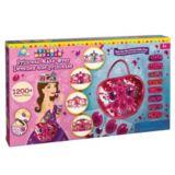 Boîte à bijoux de princesse Sticky Mosaics