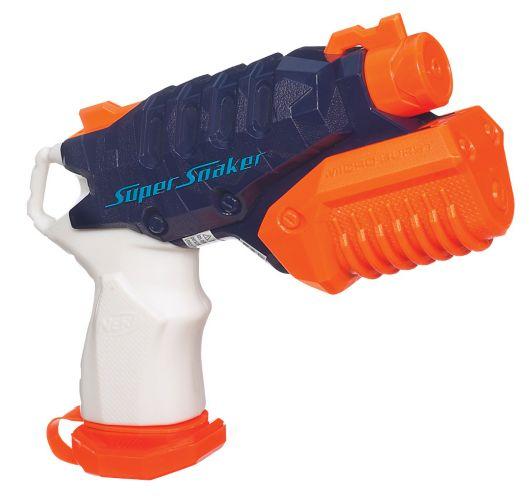 Pistolet à eau Super Soaker Micro Burst