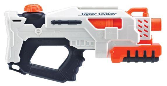 Pistolet à eau Super Soaker Single Rattler Image de l'article