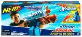 Pistolet à eau Nerf Super Soaker Arctic Shock | NERFnull