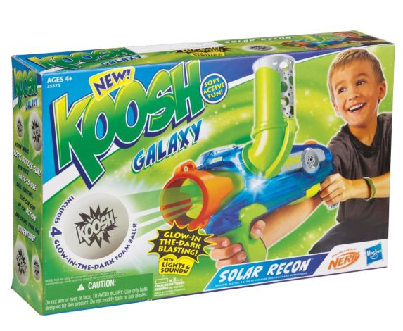 Koosh Solar Recon Product image