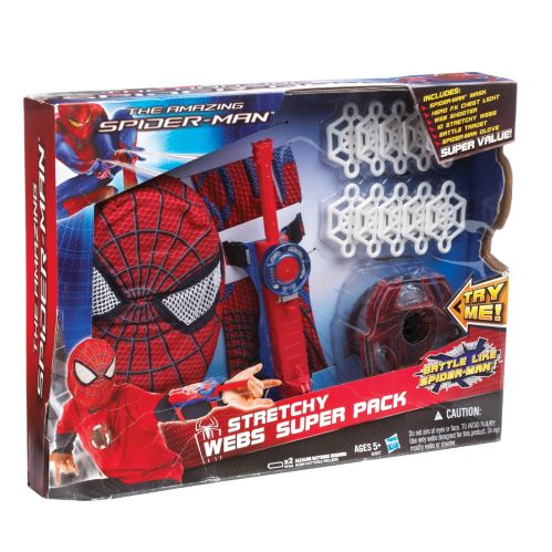 Spider-Man Play Set Product image