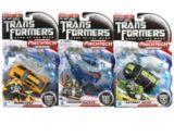 Figurines Transformer, paq. 3 | Marvelnull