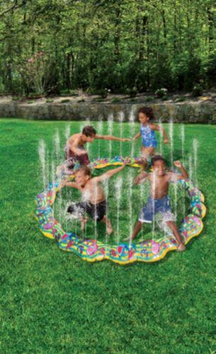 Ocean Friends Sprinkler Ring Product image