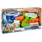 Pistolets à eau Super Soaker Shot Wave, paq. 2 | NERFnull