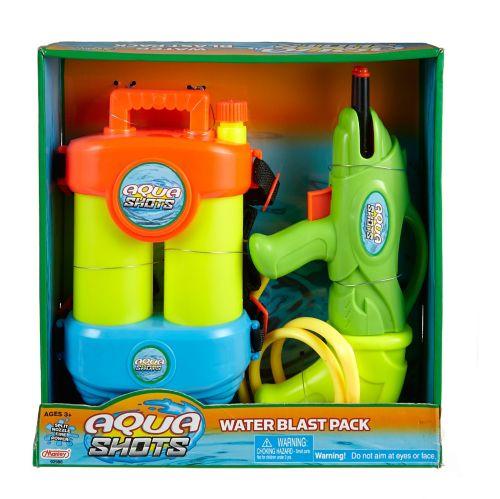 Pistolet à eau avec sac à dos Aqua Shot Image de l'article