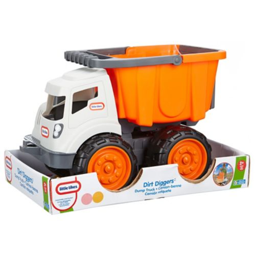 Little Tikes Monster Dirt Diggers Dump Truck