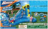 Banzai Big Blast Inflatable Water Park | Banzainull