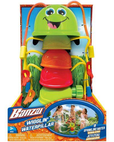 Banzai Wigglin WaterPillar Product image