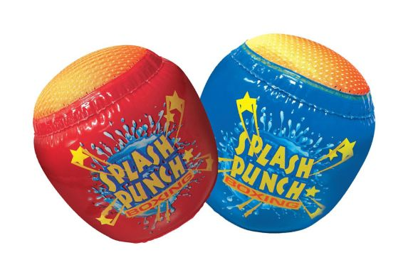 Gants de boxe pour la piscine Splash Punch Banzai, paq. 2 Image de l'article