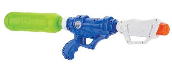 Pistolet à eau Zuru X-Shot Tornado Tide Image de l'article