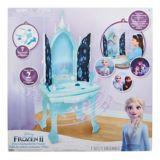 Disney Frozen 2 Elsa's Enchanted Ice Vanity | Disney Frozennull