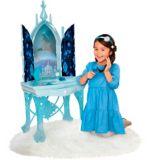 Coiffeuse en glace d'Elsa de La Reine des neiges 2 de Disney | Disney Frozennull