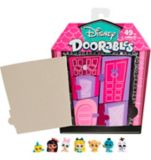 Figurines surprises Disney Doorables Multi coups d'oeil, série 3, varié | Disneynull