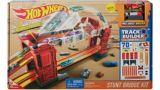 Hot Wheels Track Builder Stunt Bridge | Hot Wheelsnull