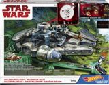 Hot Wheels Star Wars Millennium Falcon | Hot Wheelsnull