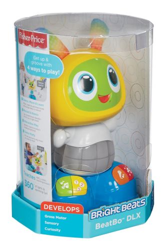 Fisher Price BeatBo™ Delux Product image