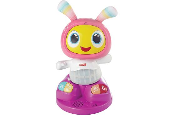 Fisher Price BeatBelle™ Delux Product image