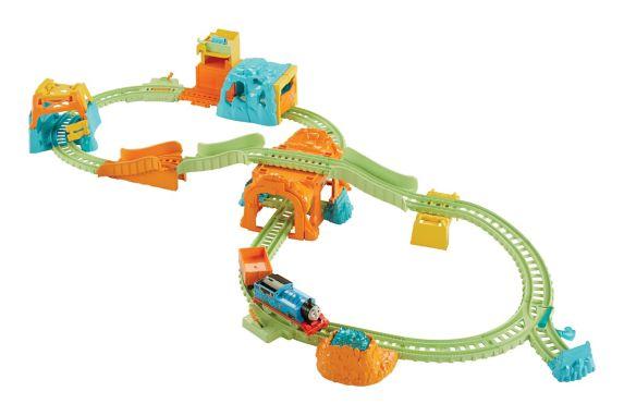 Thomas & Friends Glowing Mine Set Product image