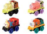 Figurines miniatures Thomas & Friends, choix, paq.4 | Thomas and Friendsnull