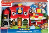 Fisher Price Caring for Animals Farm | Fisher Pricenull