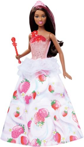 Barbie® Sweetville Princess Doll, Assorted Product image