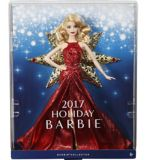 2017 Barbie Holiday Doll | Canadian Tire