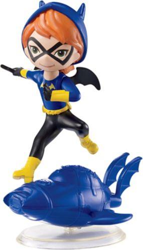 DC Super Hero Girls Vinyl Mini Dolls Product image