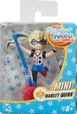 DC Super Hero Girls Vinyl Mini Dolls | Mattelnull