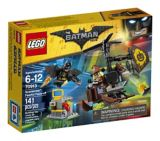LEGO Batman Scarecrow Fearful Face-off, 141-pc | Lego Batmannull