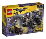 LEGO Batman Two-Face Double Demolition, 564-pc | Lego Batmannull
