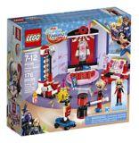 LEGO DC Super Hero Girls, La chambre de Harley Quinn, paq.176 | Legonull