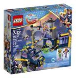 LEGO DC Super Hero Girls Batgirl Secret Bunker, 351-pc | Legonull