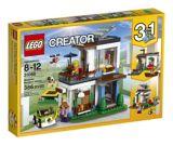 LEGO Creator, La maison moderne modulaire, paq.386 | Legonull