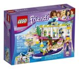 LEGO Friends, La boutique de surf de Heartlake, paq. 186 | Legonull