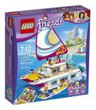 LEGO Friends Sunshine Catamaran, 603-pc | Legonull