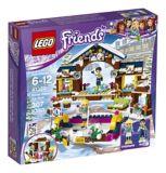 LEGO Friends, La patinoire de la station de ski, paq.307 | Legonull