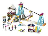 LEGO Friends Snow Resort Ski Lift, 585-pc | Legonull